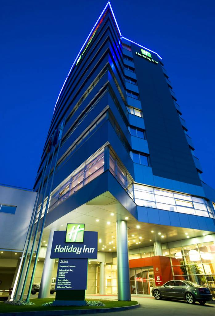 Hotel Holiday Inn Zilina