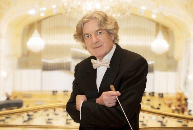 Slovenska filharmónia, hudobné slávnosti, James Judd
