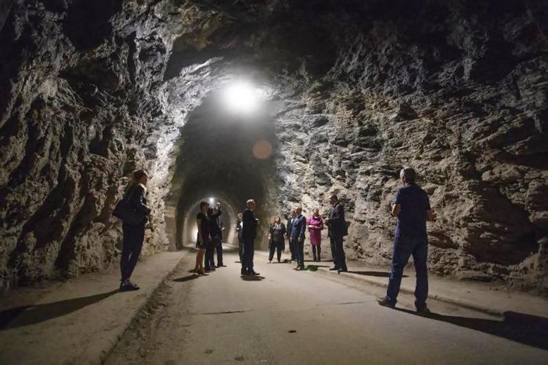 Margeciansky Tunel