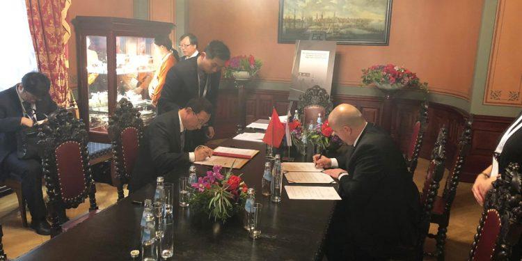Memorandom o spolupráci v oblasti cestovného ruchu medzi SR a ČĽR
