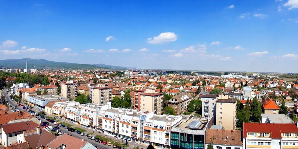 Pezinok, Vinohrady