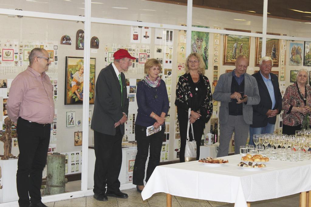 Pezinská Výstava Vinohrady