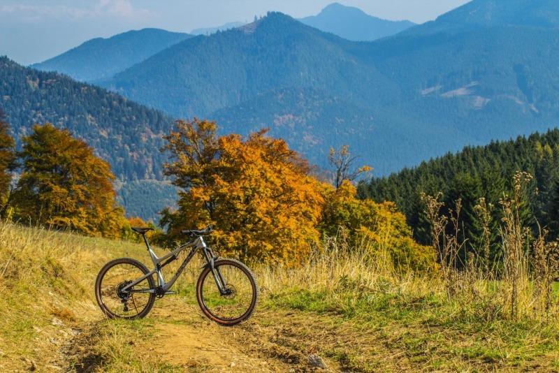 jesenné prázdniny, Podbanské, pozicovna bicyklov, jesenné prázdniny