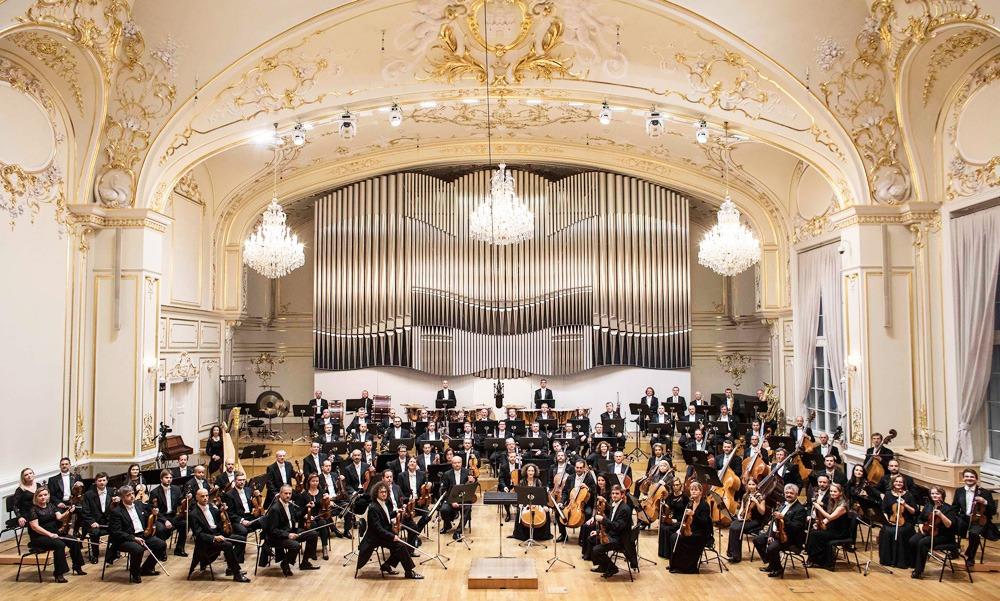 Slovenska filharmónia, hudobné slávnosti