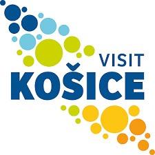 Visit Kosice Logo