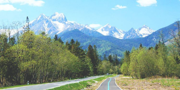 Zelená infraštruktúra a biodiverzita v mestách a okolí