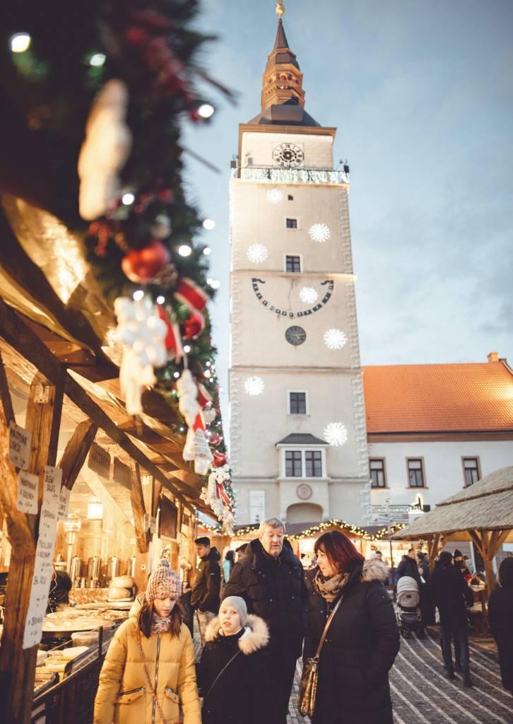 Advent Trnava