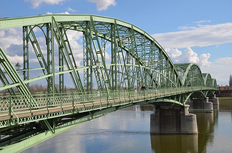 Alžbetin most