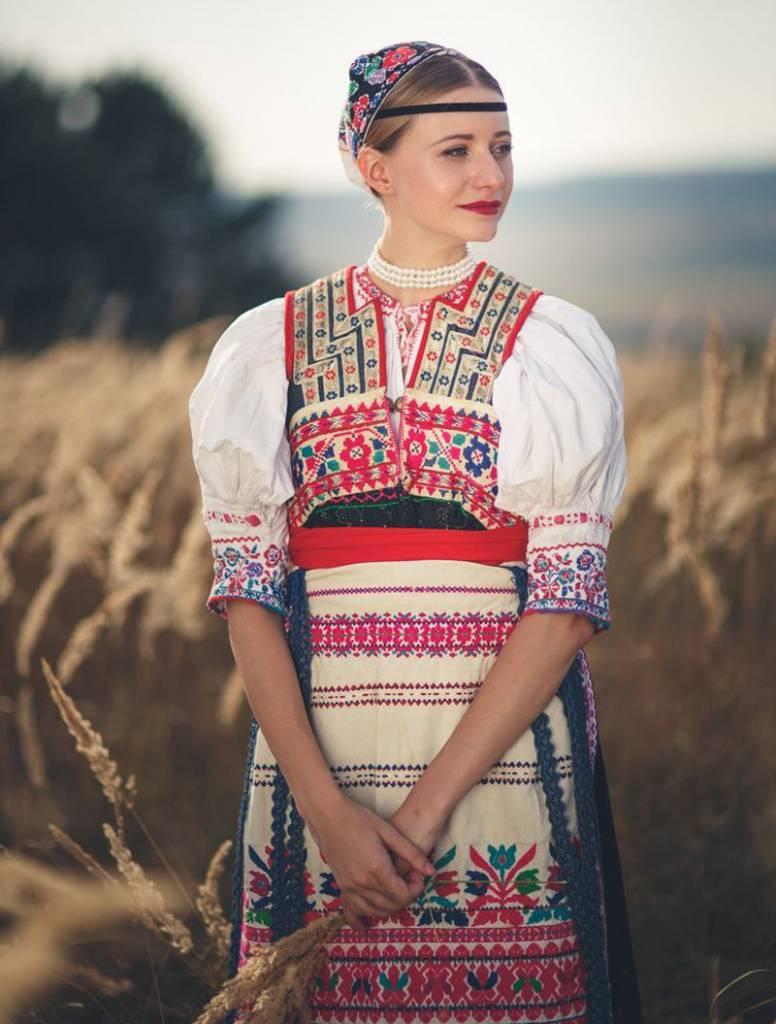 Myslava, Región Abov