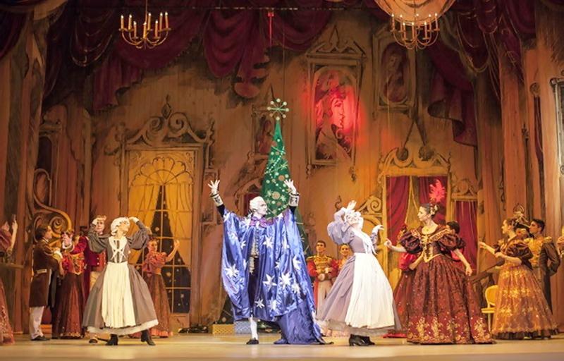Vianočný svet hudby a fantázie
