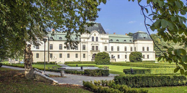Vihorlatské múzeum