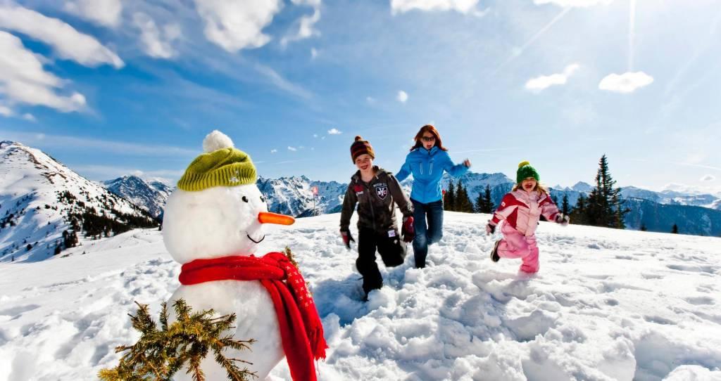 Zimné Štajersko