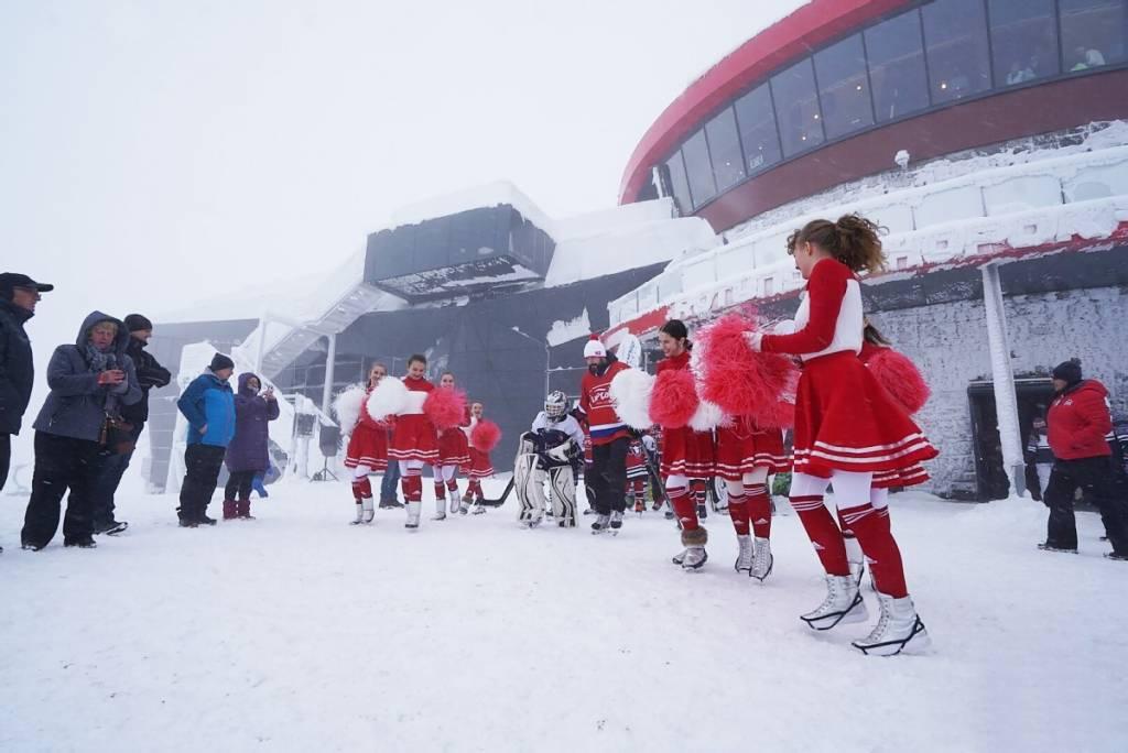 Horehronie, zimna lyziarska sezona 2019b