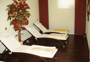 Hotel Altenberg, Relax