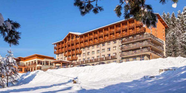 Hotel Partizán v rukách študentov