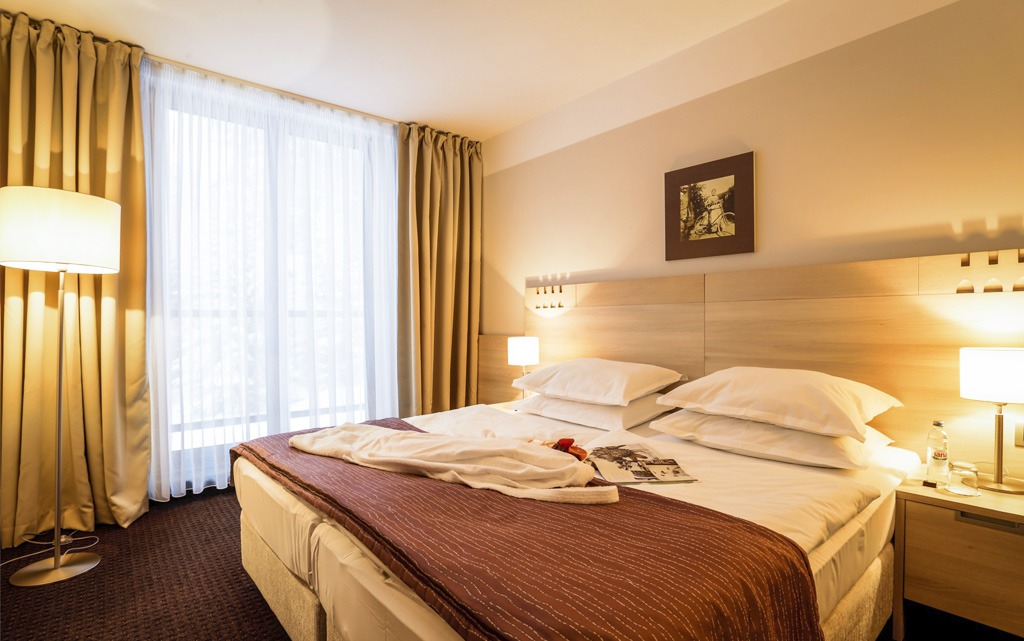 Hotel Trakošcan