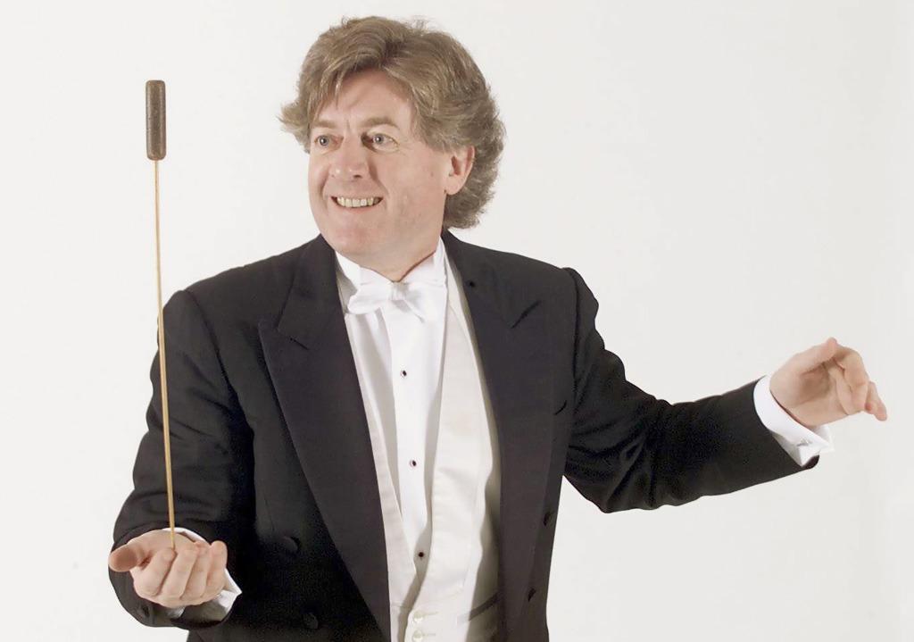 Slovenská filharmónia so šéfdirigentom Jamesom Juddom