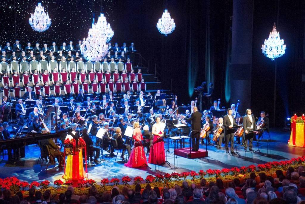 Koncert Vianoce Bratislava 2019
