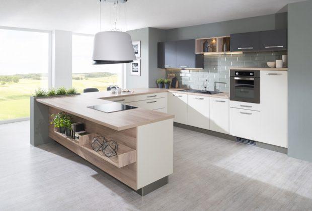 Kuchyňa Panama ako srdce domácnosti