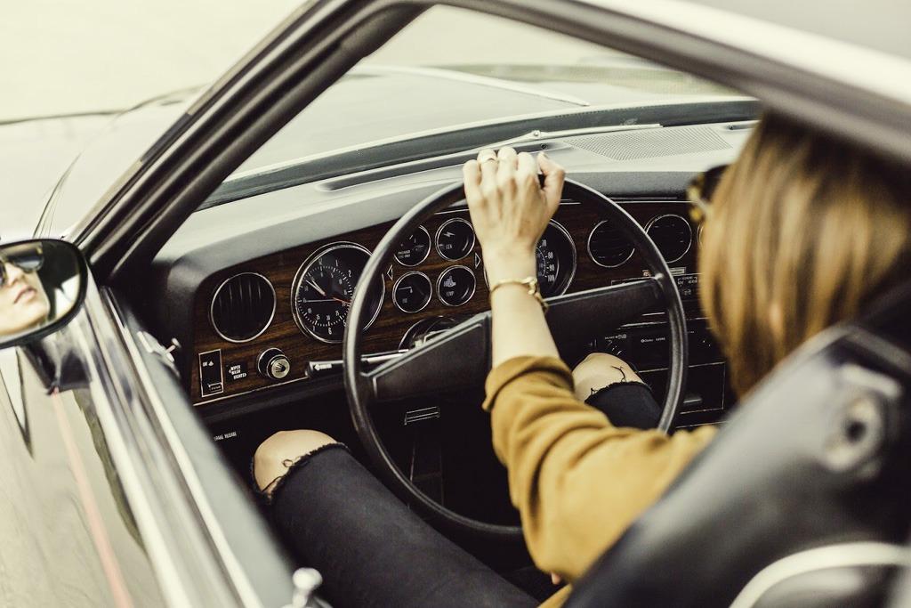 Kupujete ojazdené auto, skúšobná jazda