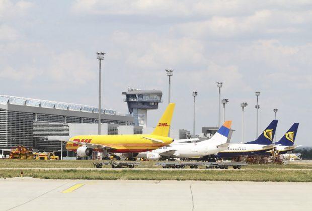 Letecké spoločnosti pridali počas Vianoc 56 letov do/z Bratislavy
