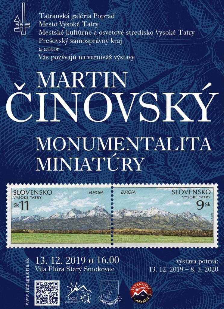 Martin Cinovsky 2019 Pozv 1
