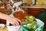 Memorandum o neplytvaní, v gastronómii, Metro