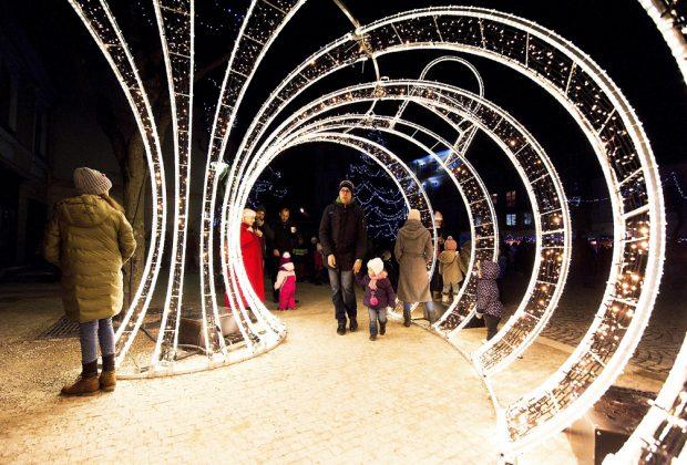 Vianocne trhy v Trencine budu stedre a bohate