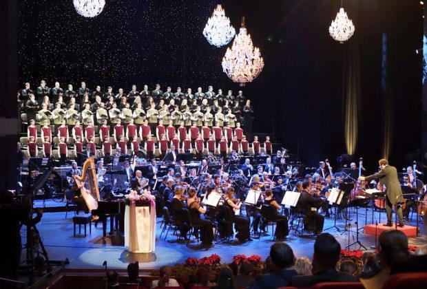Vianoce bratislave SND 2019