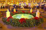 Záhreb, vianočné trhy