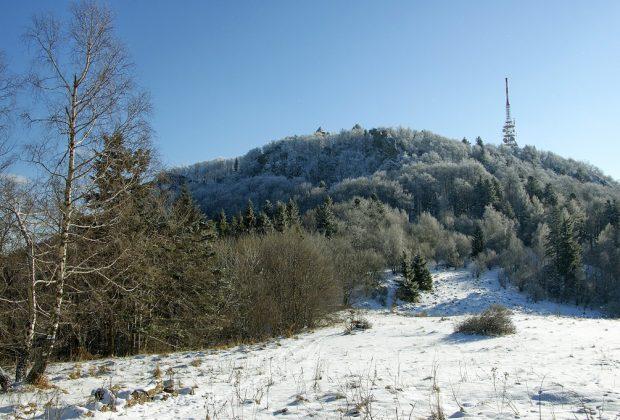 Sitno z Tatárskej lúky