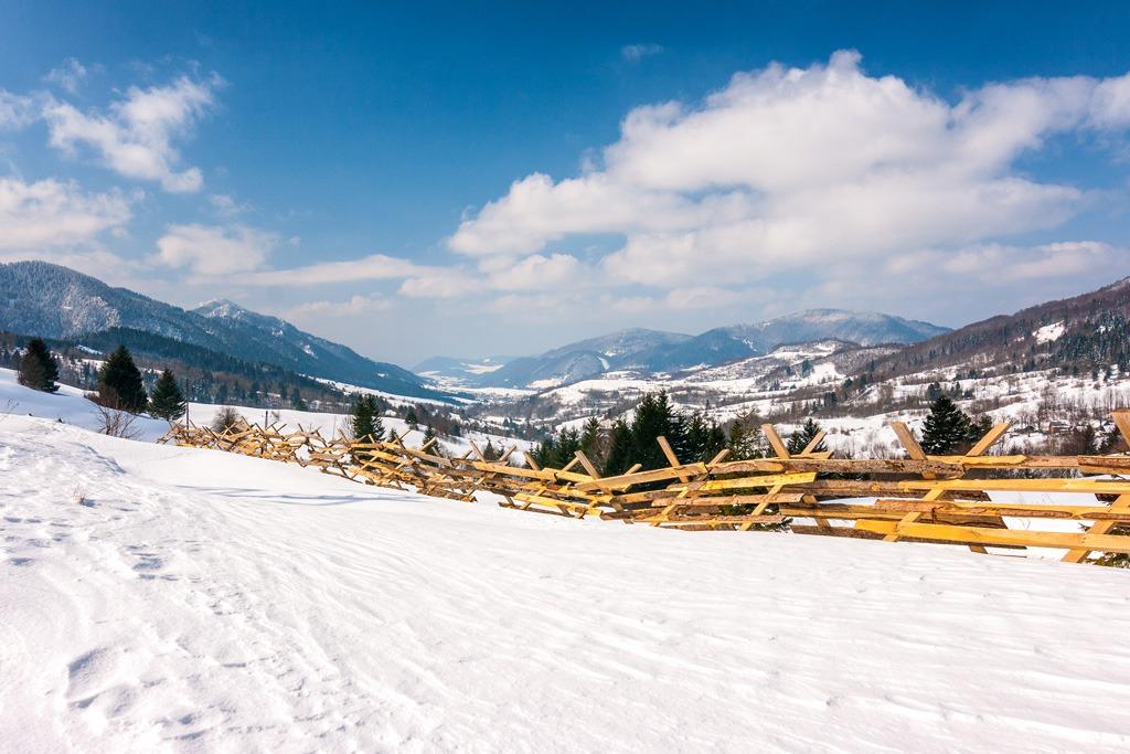 4 tipy na zimna turistika v žilinskom kraji, Jánošíkova Terchová
