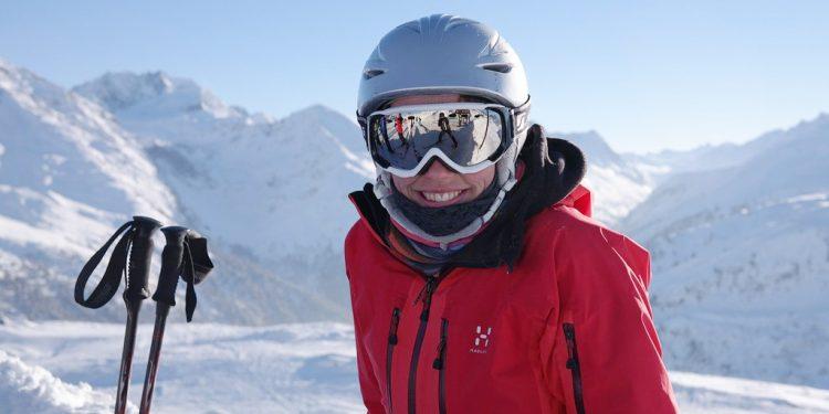 Aplikácie pri zimnej turistike a športe