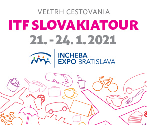 ITF Incheba Slovakiatour 2020