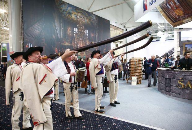 Výstava cestovného ruchu, ITF Slovakiatour 2019