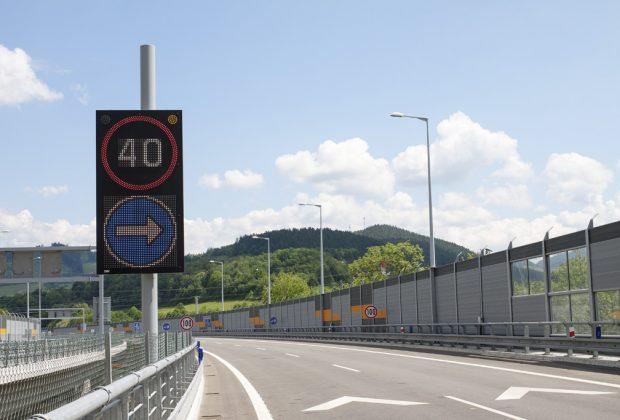 Modernizácia cestnej infraštruktúry, dialnic na Slovensku