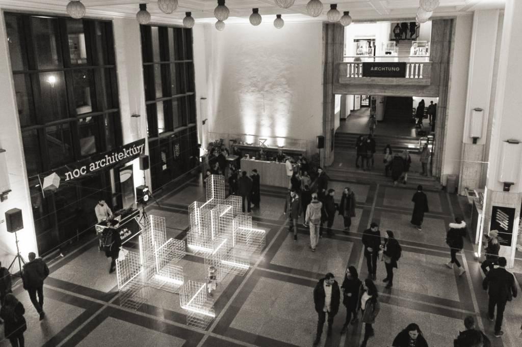 Noc architektury a dizajnu zima 2020
