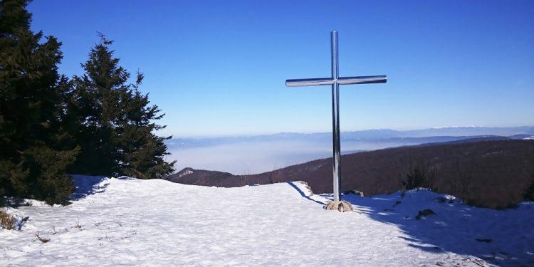 Sopečné pohorie Vtáčnik