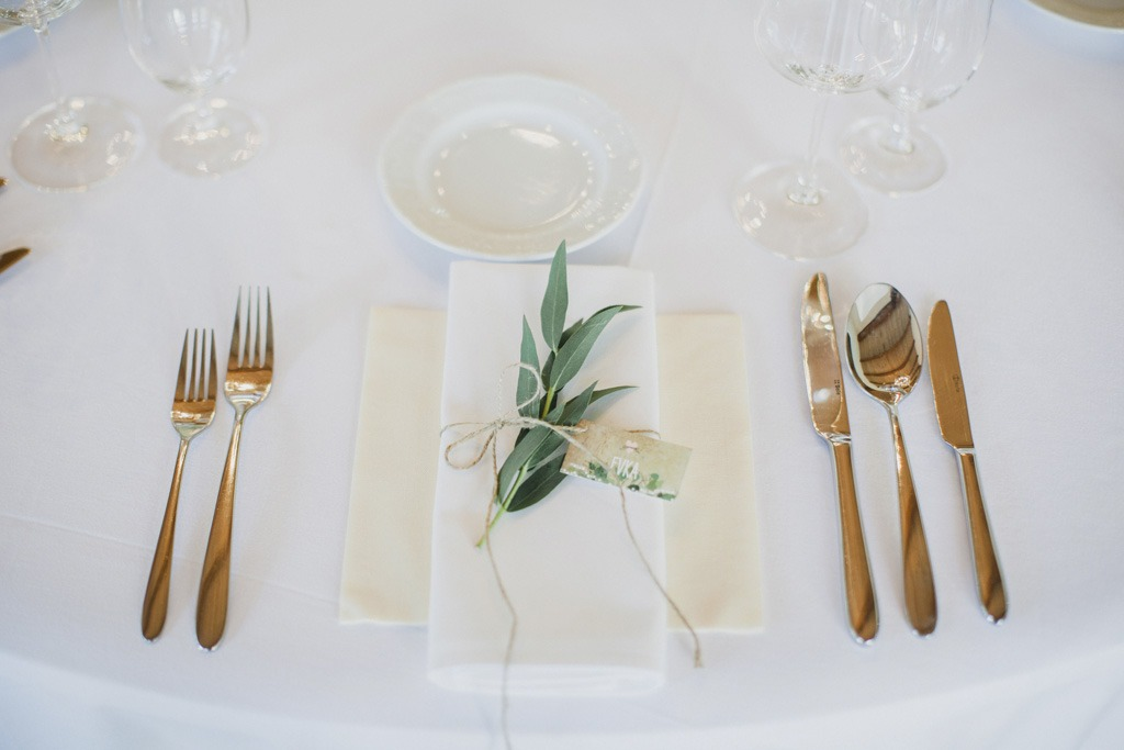 Svadba, svadobné plány, stolovanie