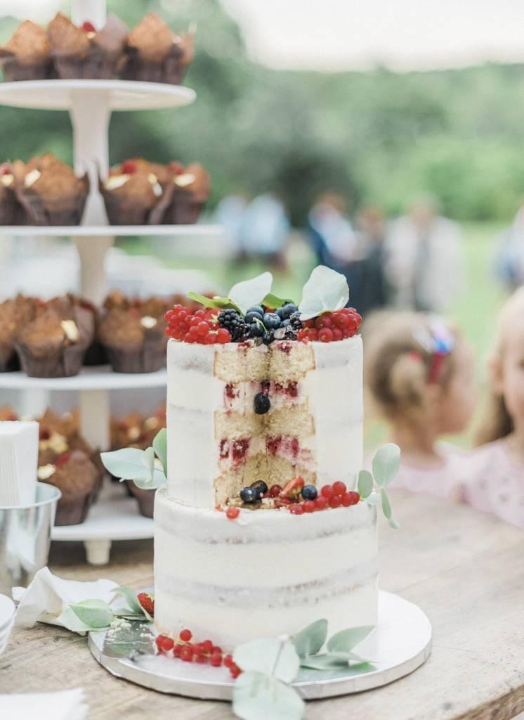 svadobné plány, trendy, torta