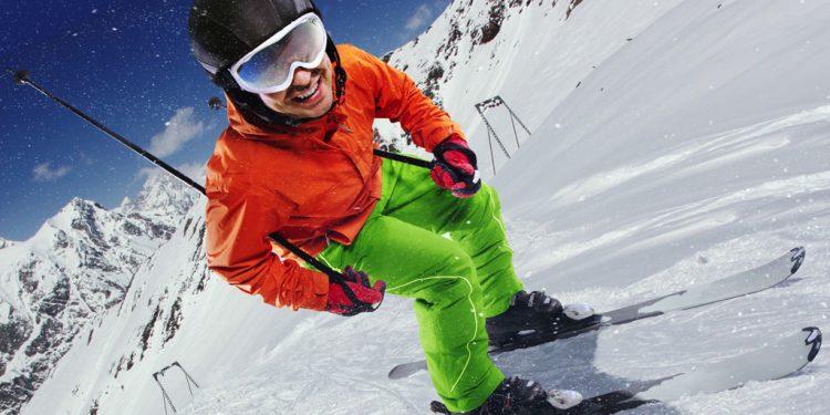 Užívajte si zimné radovánky a lyžovačku v Košickom kraji
