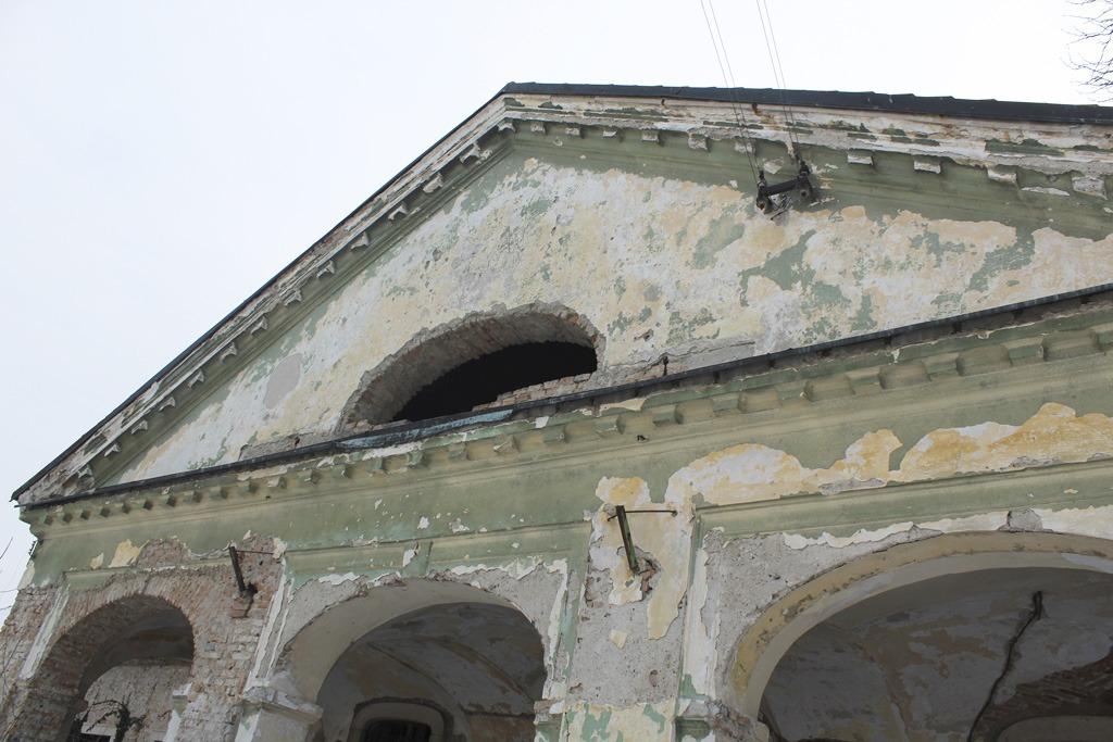 Čunovský kaštiel