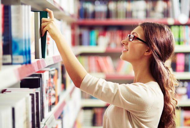 Vynovená Krajská knižnica