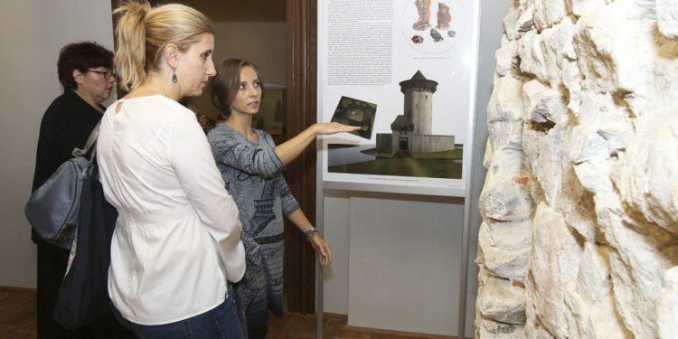 Deň otvorených dverí v Považskom múzeu v Žiline