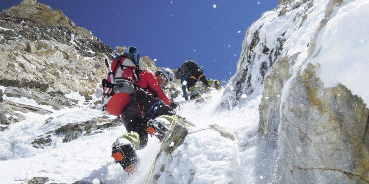 Hory a Mesto 21. ročník, horolezkyňa Gerlinde Kaltenbrunner