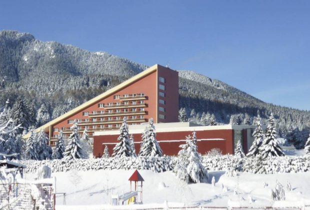Hotel Sorea Maj