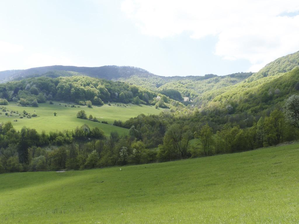 Kopec, Strážovské vrchy