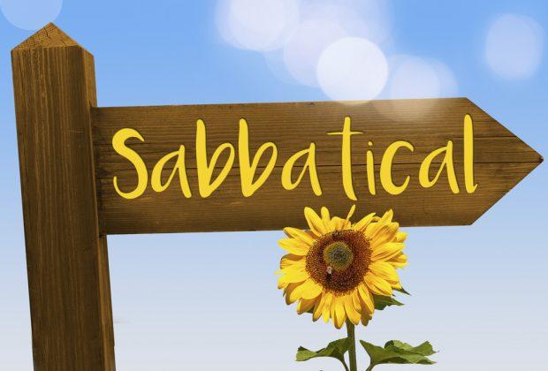 Platené voľno na rekreáciu Sabbatical