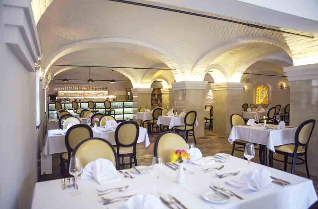 Reštaurácia Mária Henrieta