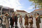 Svetový deň sprievodcov v Trnave